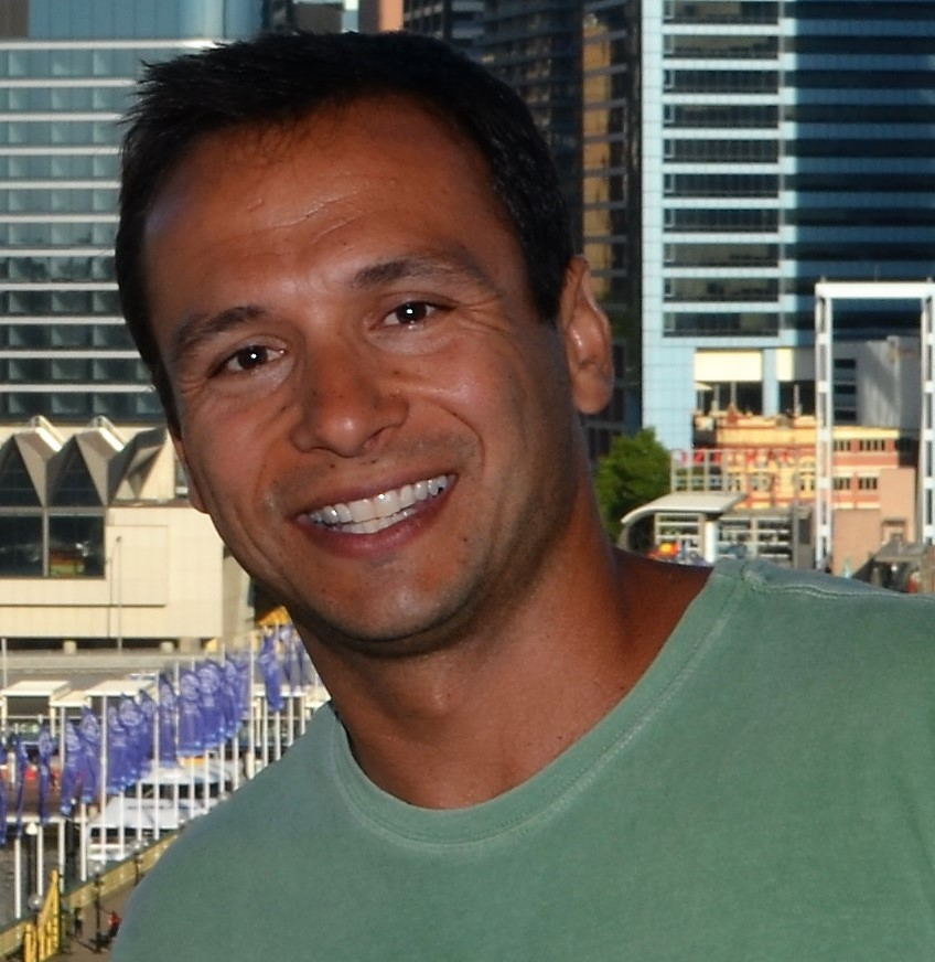 Rodrigo Pontual