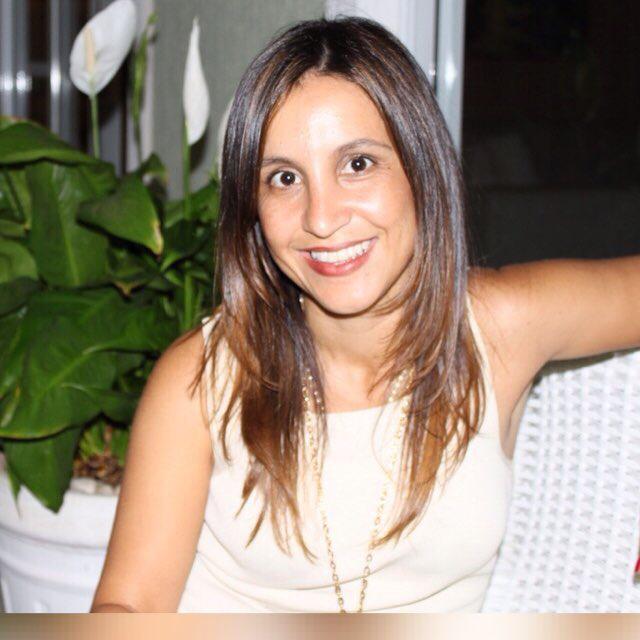 Luciana Pontual